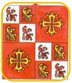 Armoirie des Comtes de l'Isle