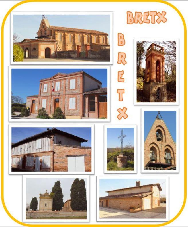 Bretx-Patrimoine-Monuments