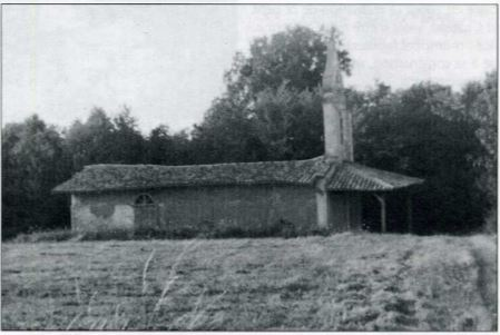 Chapelle SaintOrens-Thil-Marnac