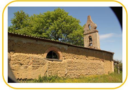 Chapelle Saint-Orens-Thil
