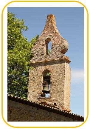 Chapelle Saint-Orens-Thil-Clocher