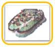 CastrumI-maquette-Miniature