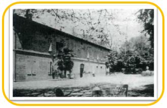 Chateau de l'Arsenne-Thil