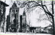 Eglise de Thil