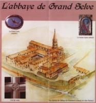 Abbaye de Grand Selve-Bouillac