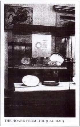 leTresor de caubiac-Thil-British Museum