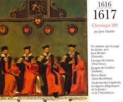 Georges de Laffont capitouls
