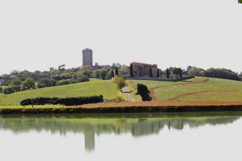 Bassoues, village médiévale du Gers