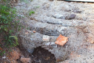 Four de tuilier, gallo-romain de Cabanac-Segenville
