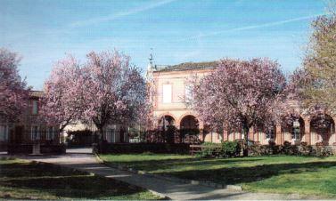Mairie d'Ondes