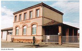 L'école de Menville