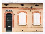 Mairie de Menville