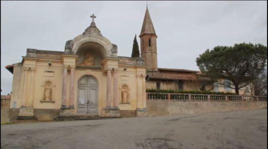 La chapelle Notre-Dame-d'Alet